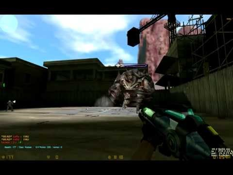 Nuevo Servidor Zombie Plague - Counter Strike 1.6 0