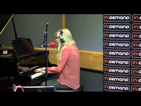 Nina Nesbitt - Sunburn (Ed Sheeran cover)