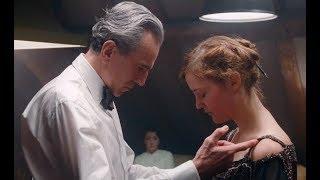 'Phantom Thread' Official Trailer (2017) | Daniel Day Lewis