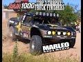 BAJA 1000 2014: Top 3 Trophy Truck Finishers