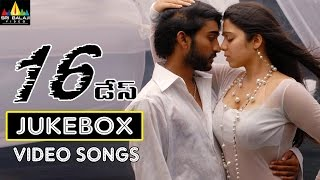 16 Days Video Songs Jukebox
