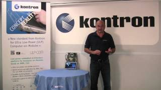 Kontron ULP-COM: the new ARM Computer-on-Modules Standard