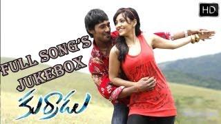 Kurradu Telugu Movie || Full Songs jukebox