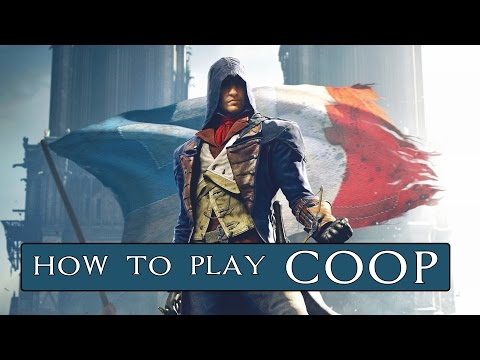 Assassin's Creed Tutorial: How to play COOP? - UCNFmv0BfSazWRhKm1HYVt0A