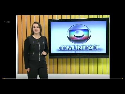Permacultura - Chácara Asa Branca - Globo Comunidade