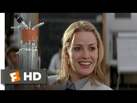 The Saint (4/9) Movie CLIP - Cold Fusion (1997) HD