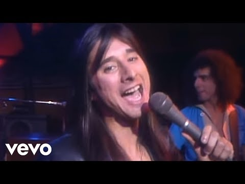 Journey - Any Way You Want It