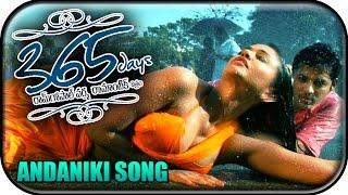 Andaniki Nirvachanam Video Song - 365 Days