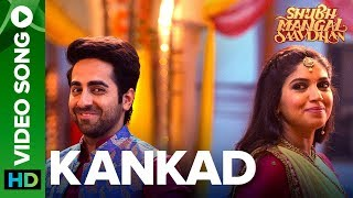 Kankad - Video Song| Shubh Mangal Saavdhan