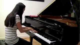 Lights - Ellie Goulding (Piano Cover)