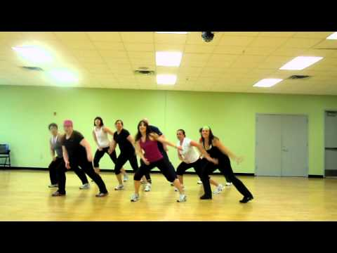 On The Floor by J Lo  ~GRDanceFitness~