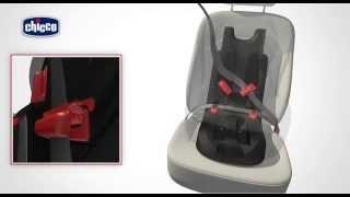 Автокресло Xpace - Группа 1 (9-18 кг) - видео по установке