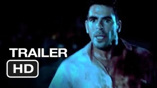 Aftershock Official TRAILER (2012) - Eli Roth Movie HD