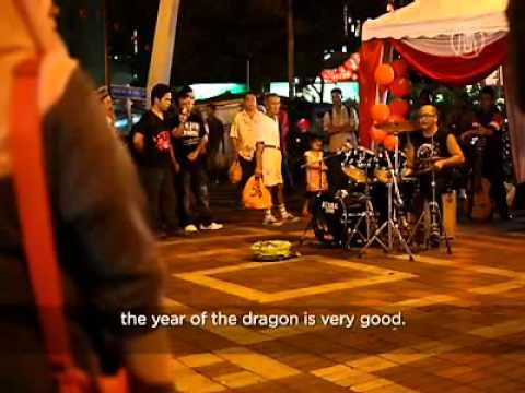 【看新聞學英語】馬來西亞慶新年