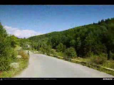 VIDEOCLIP Traseu MTB Cheia - Homoraciu - Slanic - Pietriceaua - Brebu - Campina