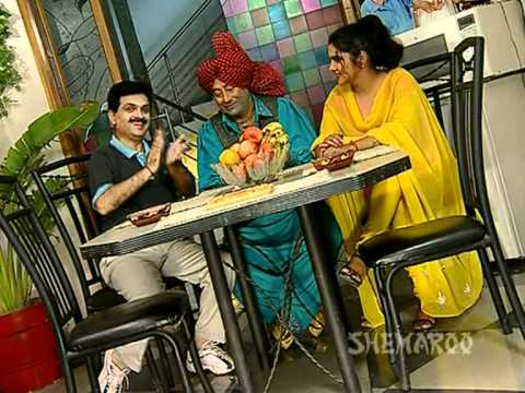 Chankata 2006 - Jaswinder Bhalla - Part 3 of 8 - Superhit Punjabi Comedy Movie