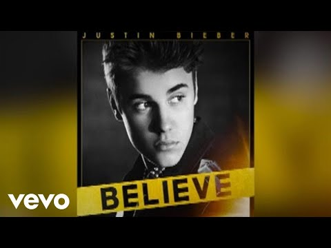 Justin Bieber - Catching Feelings (Audio)