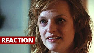 QUEEN OF EARTH Official Movie Trailer Reaction (2015)