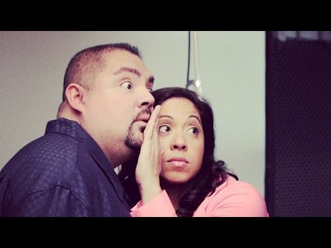 "Gabriel Iglesias presents: Gina Brillon ""Pacifically Speaking"""