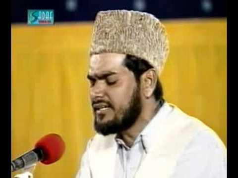 URDU NAAT(Main To Khud Un k)SYED KHALID HUSSAIN.BY  Naat E Habib