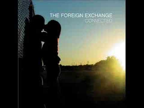 The Foreign Exchange - Raw Life feat. Rapper Big Pooh & Joe Scudda