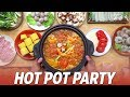 Tasty And Impressive HOT POT Anyone Can Make • Taste The Chinese Recipes Show