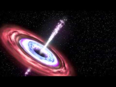 NASA | Animation: NASA-s Swift Satellite Spots Black Hole Devouring A Star