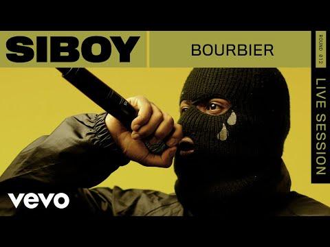 Siboy – Bourbier Live   ROUNDS   Vevo