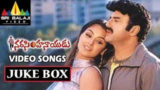 Narasimha Naidu Juke Box