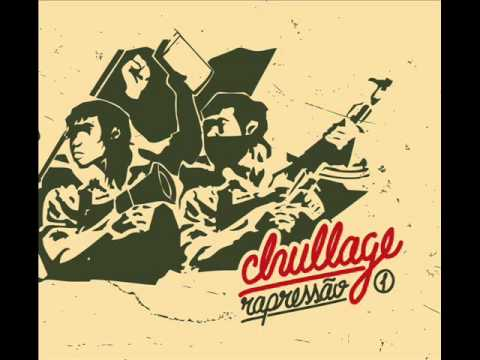 Chullage - Será Que (2012)(Letra)(link p/ download)