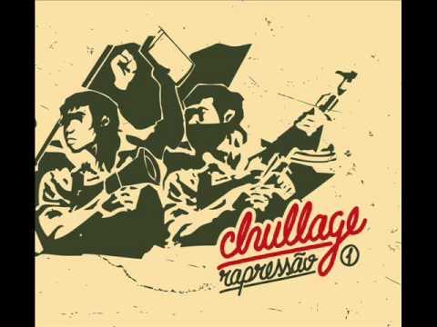 Chullage - Será Que (2012)(Letra)(link p/ download)