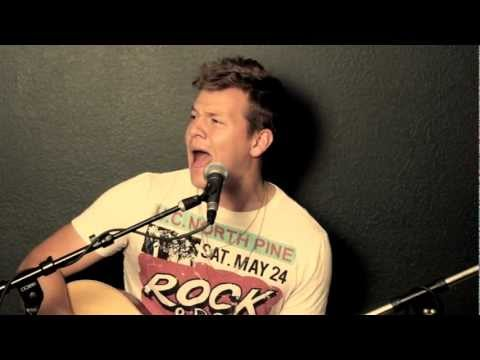 Somebody That I Used to Know - Tyler Ward Acoustic Cover - Gotye - Walk Off The Earth