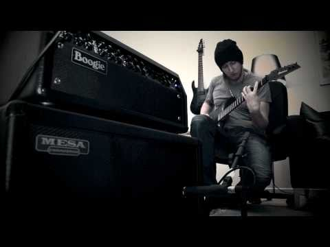 Mesa Boogie Mark V - Progressive Metal