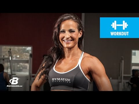 Erin Stern's Training & Fitness Program - Bodybuilding.com