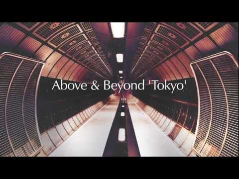 Above & Beyond - Tokyo -b0S4QuJ1fQU