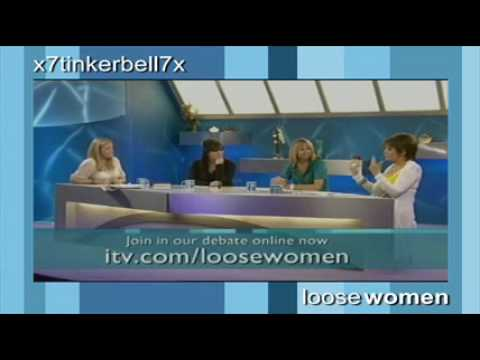 Loose Women: Crash Diets (01.06.09)