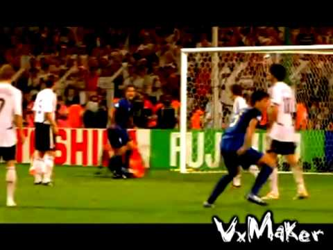 South Africa 2010 World Cup - Magnificient