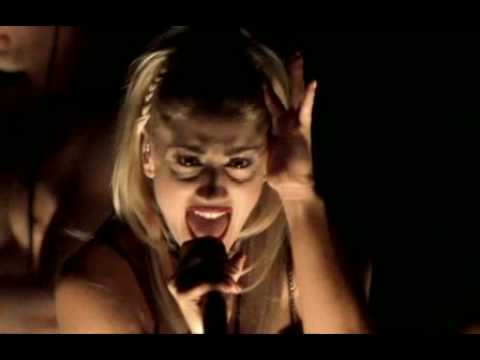 No Doubt - rock steady live parte 6 ( In my head - New  )