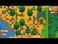 Фрагмент с конца видео Let's Play Stardew Valley Multiplayer [v1.3 Beta] - PC Gameplay Part 1 - Old McWander Had A Farm...