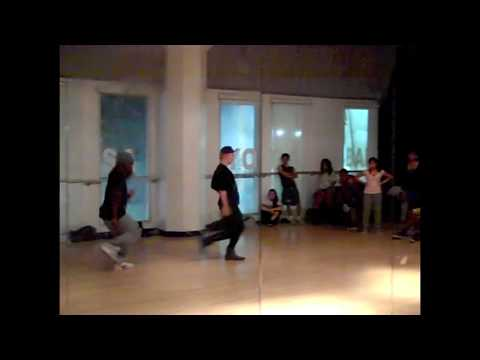 T.Pain - Make It Rain Choreography by: Dejan Tubic & Willdabeast
