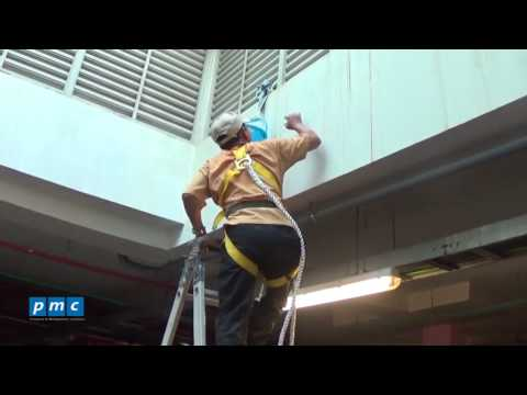 PACRSpring – Bảo dưỡng bơm chìm tầng hầm