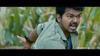 Jilla Official Trailer