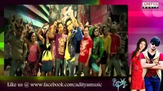 Disco Promo Song - Disco Song