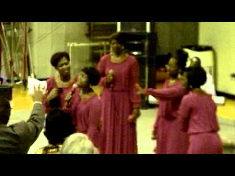 Hymn ~ He Is A Friend of Mine - The Anointed Brown Sisters