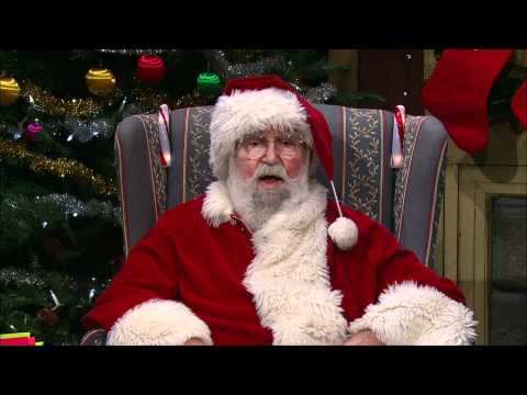 Letters to Santa 2010 | Program | #104