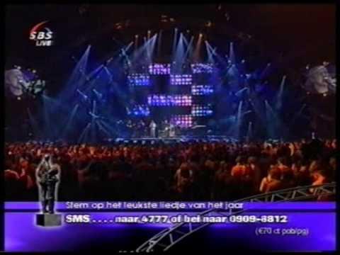 Mark Knopfler - What It Is [Edison Music Awards -03]