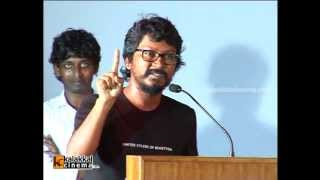 JC Daniel Movie Audio Launch 02