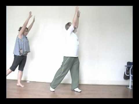 Curso de Chi Kung: Tai Chi Kung