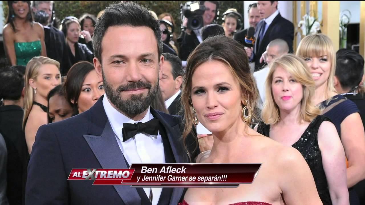 Ben Affleck Jennifer Aniston ¿ben Affleck y Jennifer Garner