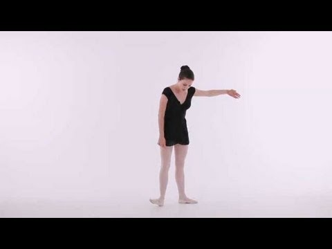 How to Do the 5 Basic Positions   Ballet Dance